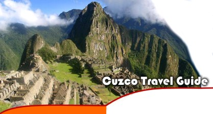 Cuzco Travel Guide